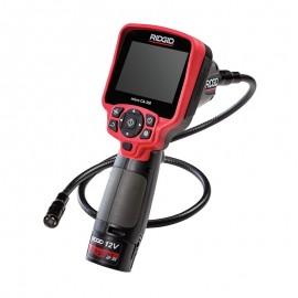 Cámara inspección digital Trotec Micro CA-350