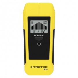 Escáner pared Trotec BI20