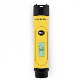 Termómetro infrarrojo / pirómetro Trotec RP05