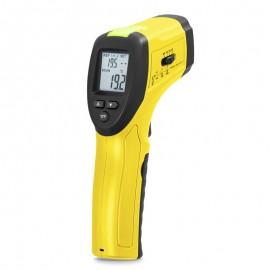 Termómetro infrarrojo / Pirómetro Trotec BP17