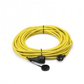 Cable alargador profesional Trotec 20 m / 230 V / 2,5 mm²