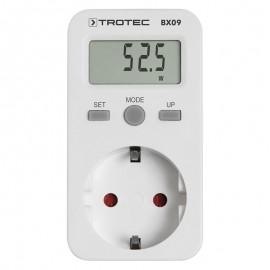 Medidor consumo energético Trotec BX09