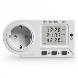 Medidor consumo energético Trotec BX11