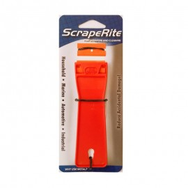 Rasqueta SCRAPERITE Big Gripper cuchilla naranja
