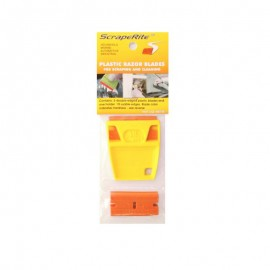Rasqueta Scraperite pack 5 uso general