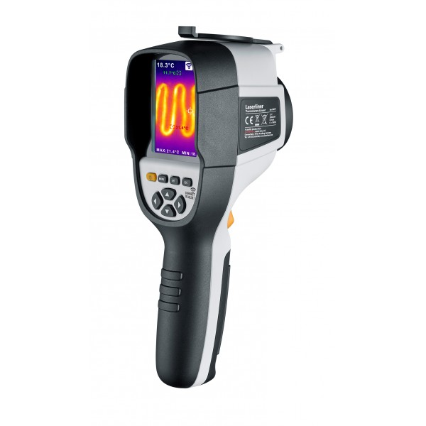 ThermoCamera Connect
