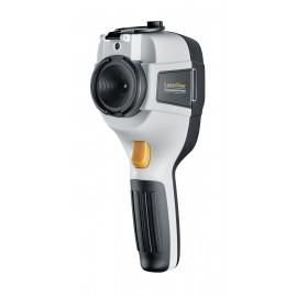 Tapa protectora para óptica infrarroja