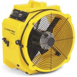 Ventilador axial alta potencia TTV 4500 S