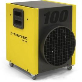 Calefactor eléctrico profesional TEH 100