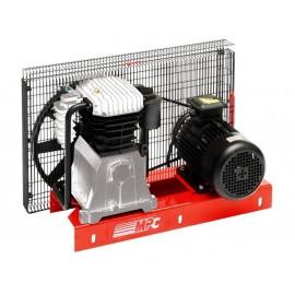 Bancada eléctrica BSNB 570