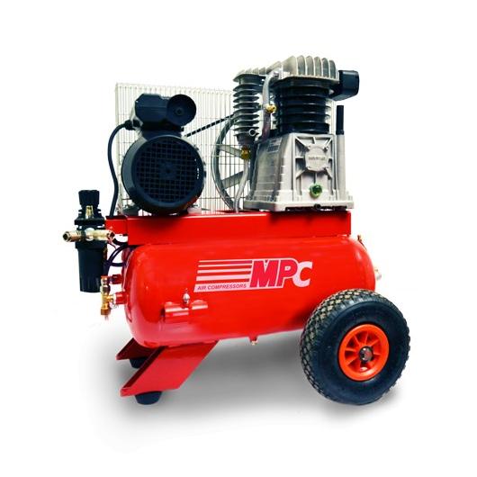 Compresor aire continuo 2,2 kW