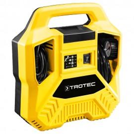 Compresor Trotec PCPS 10‑1100