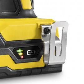 Lámpara trabajo batería Trotec PWLS 10‑20V
