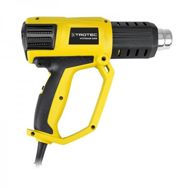 Pistola aire caliente Trotec HyStream 2000