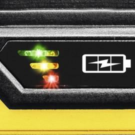 Taladro perforador batería Trotec PSCS 11‑20V