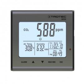 Detector Calidad aire Trotec BZ25