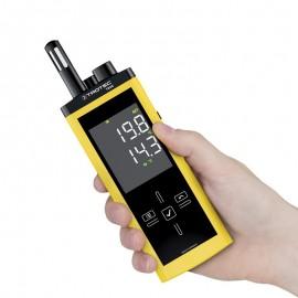 Termohigrómetro infrarrojo Trotec T260