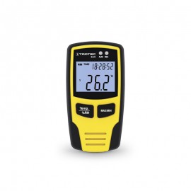 Registrador datos climáticos Trotec BL30