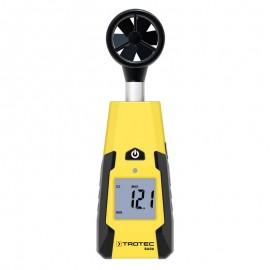 Anemómetro rueda alada Trotec BA06