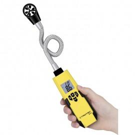 Anemómetro flexible Trotec BA16