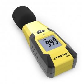Medidor nivel sonido Trotec BS06