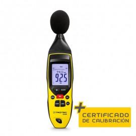 Sonómetro Trotec SL400