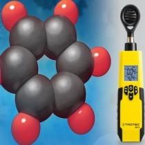 Medidores-detectores emisión