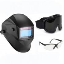 Protección Ocular Facial y Soldadura